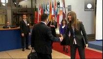 Ukraine : les Européens ne durciront pas les sanctions économiques
