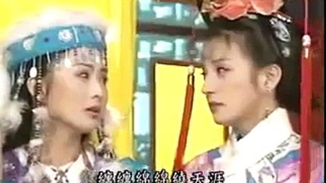 Nhạc Phim Hoàn Châu Cách Cách 1