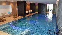 Te huur - Appartement - Brussel (1000) - 96m²