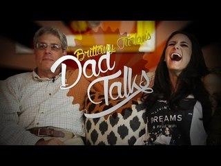 Brittany Furlan's Dad Talks!