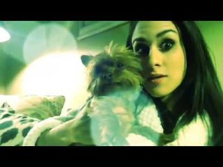The PMS Song by Brittany Furlan