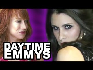 What REALLY Happened at the Emmys with Brittany Furlan