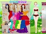 Barbie Giydirme 3 Oyununun Tanıtım Videosu