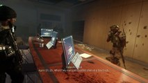 Call of Duty Advanced Warfare Walkthrough Part 3 - Call of Duty Advanced Warfare Walkthrough Part 1