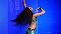 Beautiful Belly Dance by a beautiful arabic woman