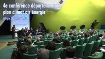 Plan Climat Air Energie sur le climat
