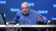 """Didier Decoin : """"Certains faits divers qui n'ont l'air de rien, sont en fait, de véritables tragédies"""""""