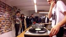 1F:6D x El Mostrador: Lobster Theremin Showcase w/ Asquith 70Min DJ Set