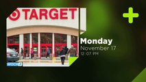 Target's Mobile App Gets Indoor Mapping, Interactive Black Friday Maps
