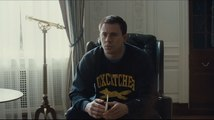 Channing Tatum, Steve Carell in FOXCATCHER Clip ('Brother's Shadow')