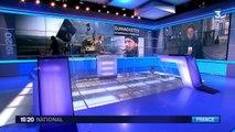 Un deuxième Français parmi les jihadistes qui ont assassiné l'otage américain