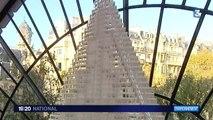 Tour Triangle : le Conseil de Paris vote contre