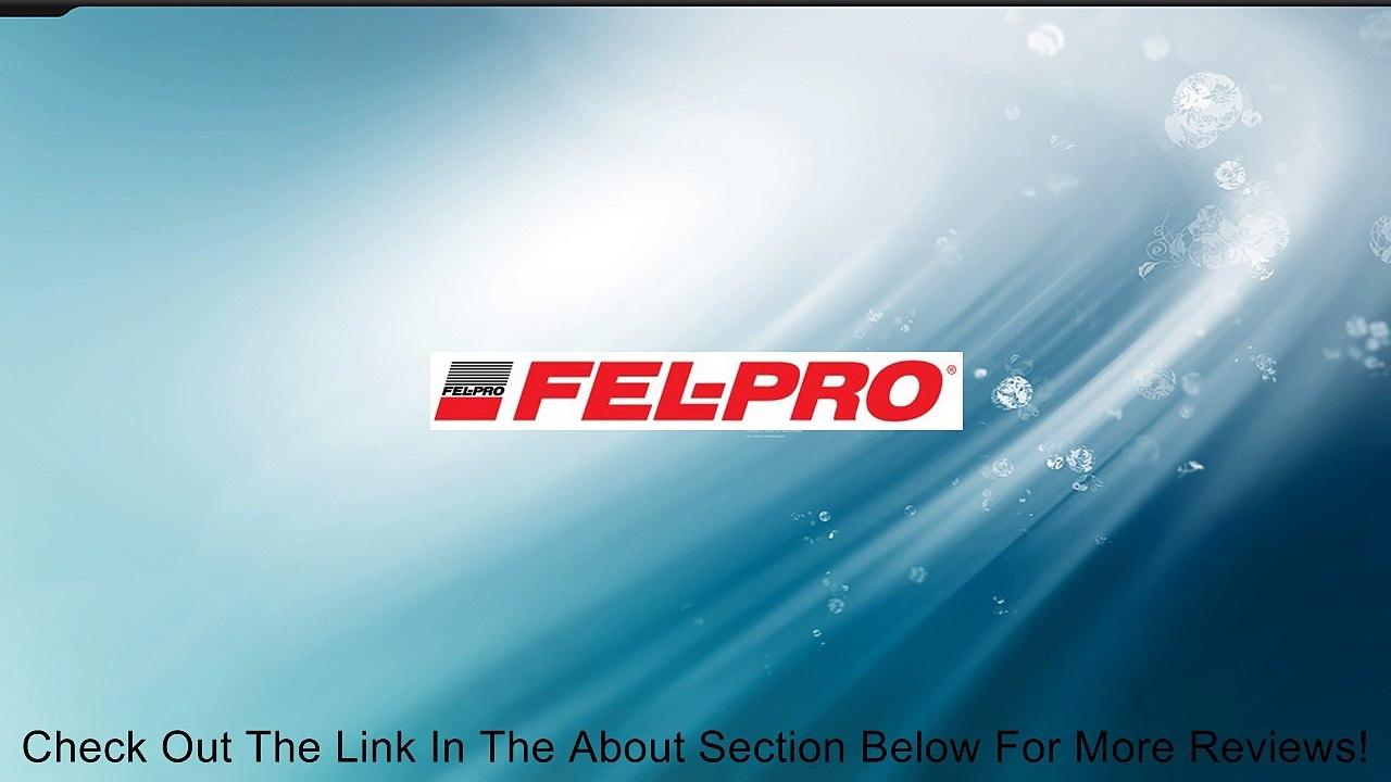 Fel-Pro 1415 Exhaust Header Set