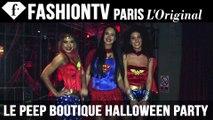 Le Peep Boutique Halloween Party London hosted by Hofit Golan | FashionTV