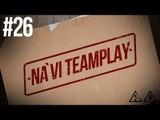 Na`Vi CS:GO Teamplay @ de_mirage - Episode #26