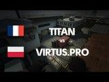 TITAN vs Virtus.PRO on de_cache (1st map) @ cKOTH by ceh9