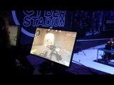 Na`Vi vs Mousesports on de_mirage @ FragBite (VOD)