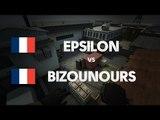 Epsilon vs -BZ- on de_cache (2nd map) @ ESWC QUAL by ceh9