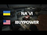 Na`Vi vs iBUYPOWER on de_cache (2nd map) @ CKoTH by ceh9