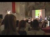 Napoli - Scuola, accoglienza e intercultura: dibattito a San Domenico Maggiore -1- (17.11.14)
