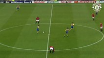 Watch Ryan Giggs Record Breaking 15 Second Effort For United Against Southampton On 18 November 1995  What A Pass From Paul Scholes