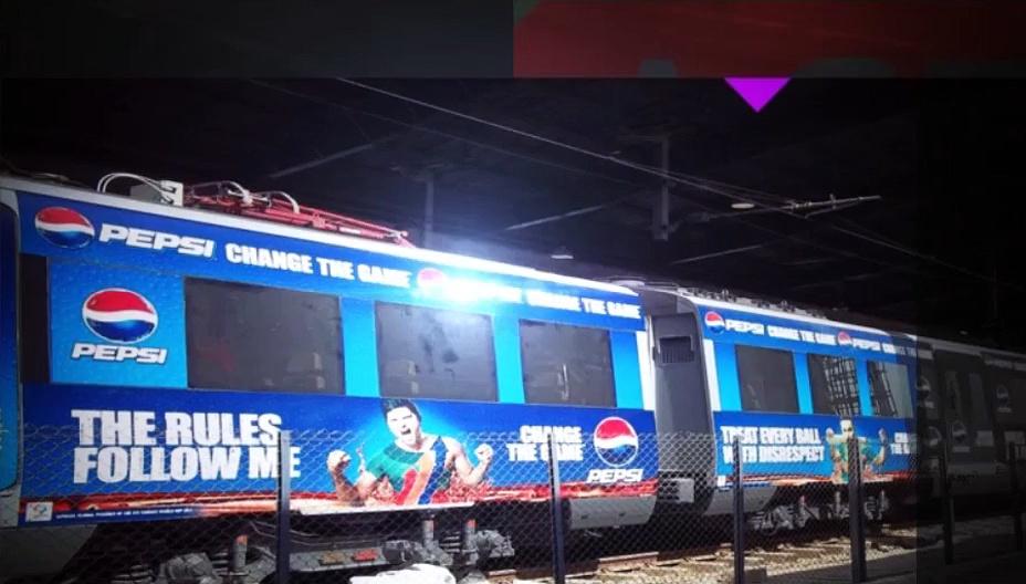 Bus Media Mumbai – Global Advertisers