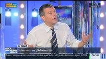 """Nicolas Doze: Retraite chapeau: """"cette fois-ci c'est sans doute terminé !"""" - 19/11"""