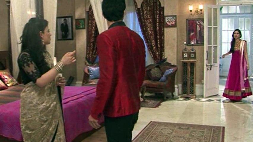Meri Aashiqui Tumse Hi: Ishani Fights with Ranveer