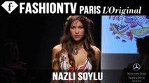 Lady Faith by Nazli Soylu Spring 2015 Runway Show | Mercedes-Benz Fashion Week Istanbul | FashionTV