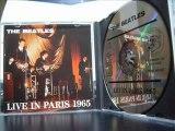 The Beatles Live in Paris 1965 (no.3)