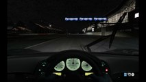 McLaren F1, Silverstone International (Night, Rain and Fog), Onboard, Project CARS HD