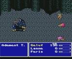 L'Epreuve Galuf - Partie 11 (Final Fantasy V Solo Character Challenge)
