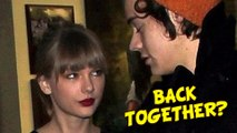 Taylor Swift - Harry Styles Back Together | Harry Styles BEGS Taylor Swift to take him back