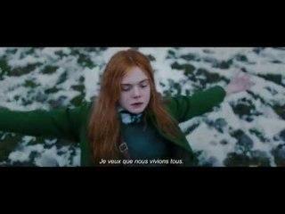 GINGER & ROSA - Trailer VOSTFR