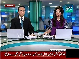 IDPs are burden on KPK government :- Imran Khan