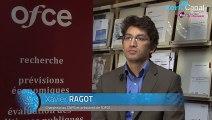 Xavier Ragot, Xerfi Canal Dévaluation fiscale des salaires : jusqu'où ?