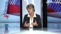 Nathalie Mostowski, Xerfi Canal Les attentes clients face aux stratégies cross-canal