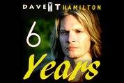 Davey T Hamilton - Soon As I Could