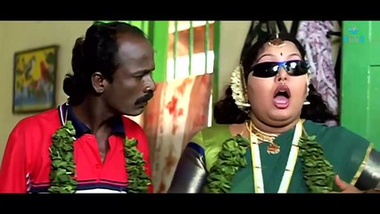 Ippodiku Kadhaludan Seenu Movie - Back To Back Comedy Scenes