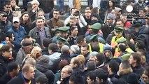 La présidentielle roumaine fatale à deux ministres des Affaires étrangères