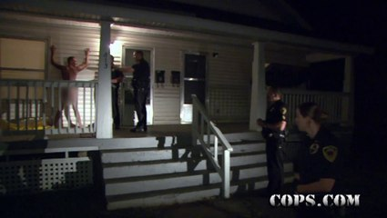 COPS Show 2717 Airs November 22nd on SPIKE @ 8/7 central