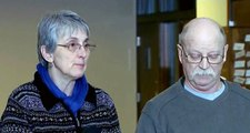 """Peter Kassig's parents: """"Our hearts are battered"""""""