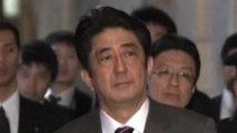 Giappone, il primo ministro Abe annuncia le elezioni anticipate