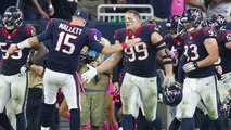 Could Mallet, Texans make run for AFC South?