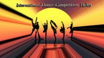 """Presenting the outstanding winners of the """"14th International Dance Competition Hellas""""."""