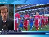 Football : le club de Nîmes au cœur des soupçons de matchs truqués