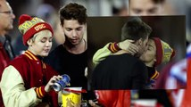 Miley Cyrus is Reporting Falling in Love with Patrick Schwarzenegger