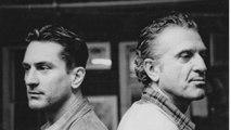 Robert De Niro a Roma per il documentario sul padre