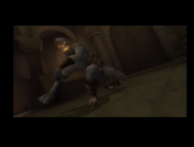Prince of Persia les sables du temps : Partie 4 - Les bains