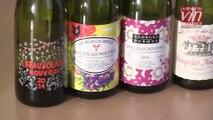 Dégustation de beaujolais nouveau 2014: un vin de Système U élu à l'unanimité!